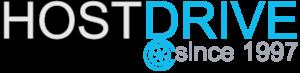 Host Drive Logo